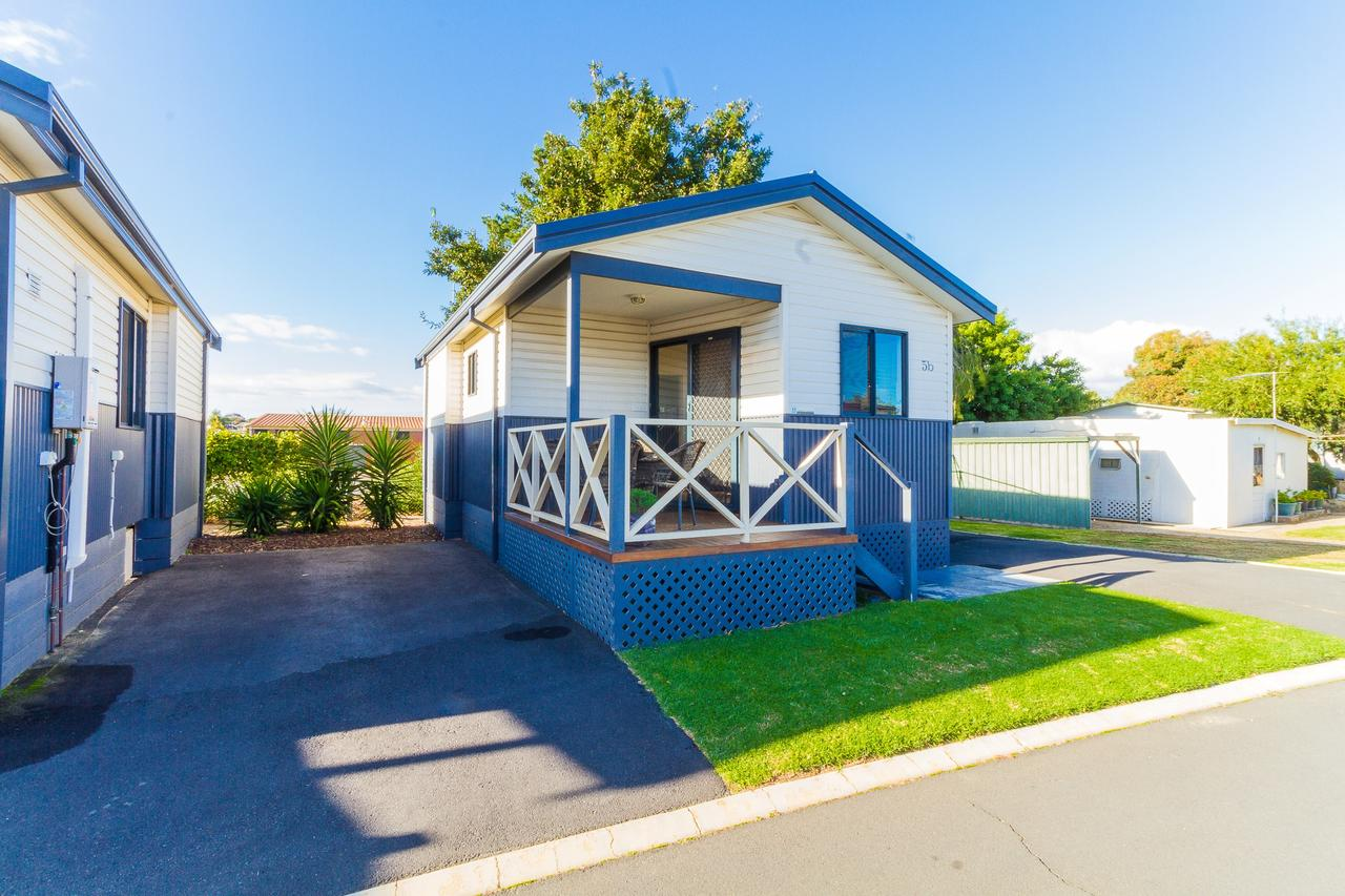 Riverside Cabin Park - Port Augusta Accommodation