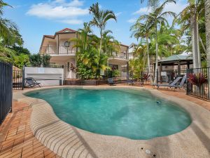 Cossies by the Sea - Port Augusta Accommodation