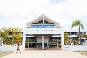 The Lord Byron - Port Augusta Accommodation