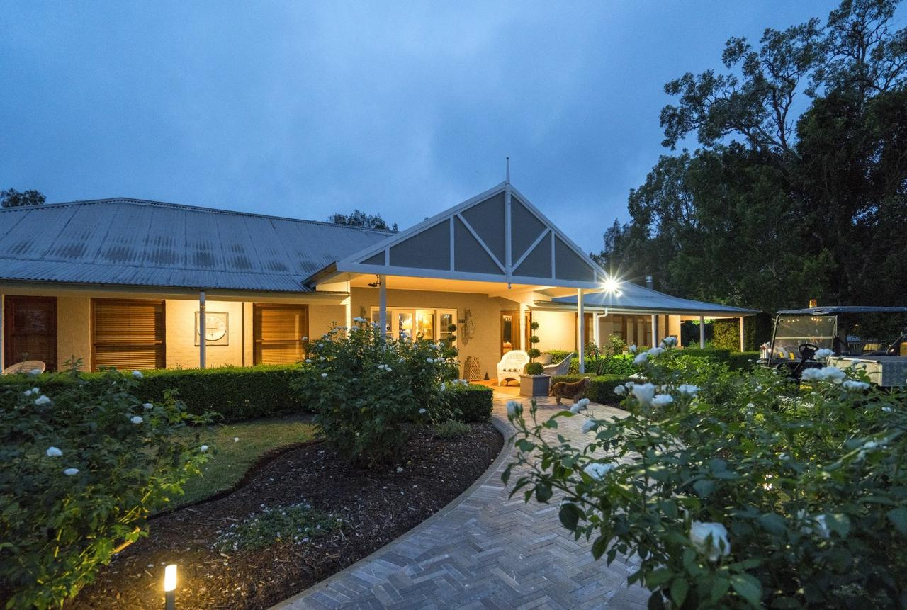 Thistle Hill Guesthouse - Port Augusta Accommodation
