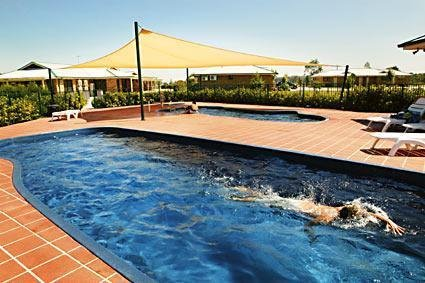 Potters Hotel Brewery Resort - Port Augusta Accommodation