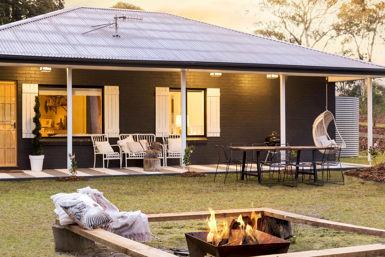 The Woods Farm Jervis Bay - Port Augusta Accommodation