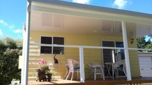 The Best Exotic Magnolia Cottage - Port Augusta Accommodation