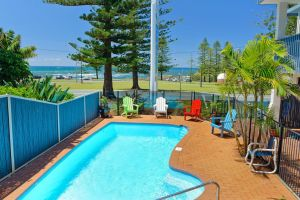 Beach House Holiday Apartments - Port Augusta Accommodation