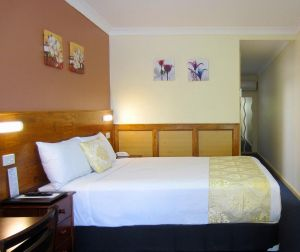 Highway Motor Inn Taree - Port Augusta Accommodation