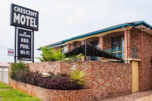 Crescent Motel Taree - Port Augusta Accommodation