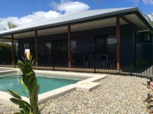 Danlise - Port Augusta Accommodation