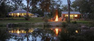 Diamondvale BB Cottages Stanthorpe - Port Augusta Accommodation