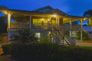 Driftwood Bed and Breakfast - Port Augusta Accommodation