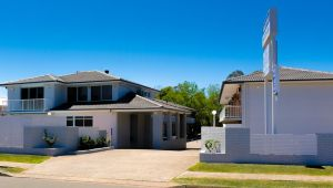 Marco Polo Taree - Port Augusta Accommodation
