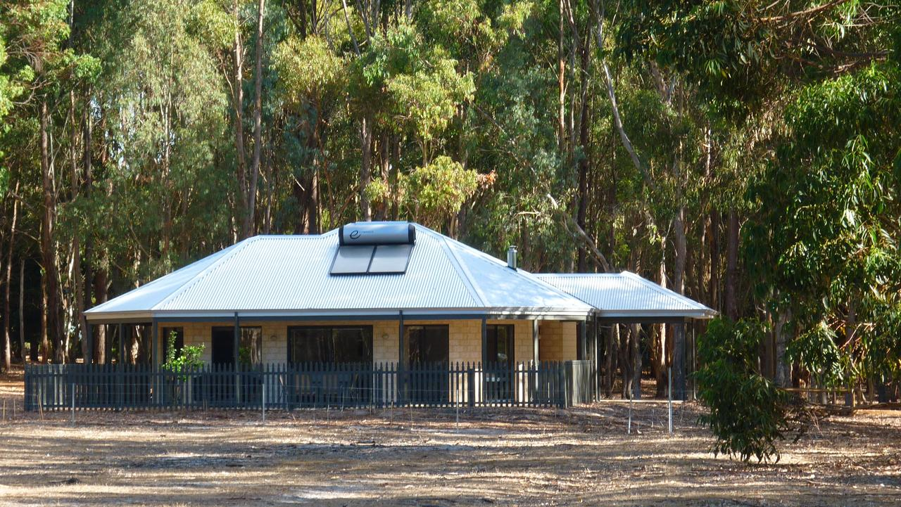 Margaret River Hideaway  Farmstay - Port Augusta Accommodation