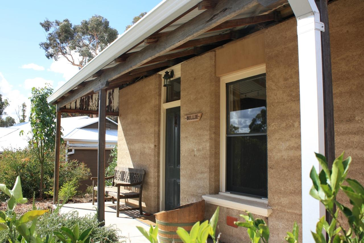 Hotham Ridge Winery and Cottages - Port Augusta Accommodation