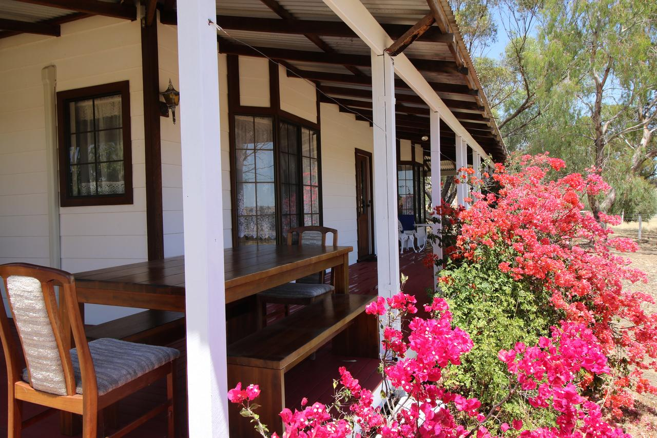 Daisy Cottage - Port Augusta Accommodation