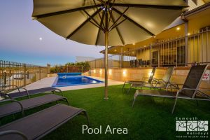 7 Kestrel Place - PRIVATE JETTY  POOL - Port Augusta Accommodation