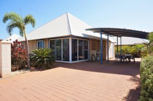 Osprey Holiday Village Unit 122/2 Bedroom - Perfectly neat and tidy apartment - Port Augusta Accommodation