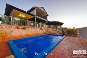 3 Kestrel Place - PRIVATE JETTY  POOL - Port Augusta Accommodation