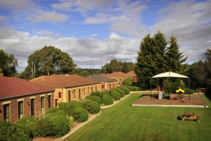Country Club Villas - Port Augusta Accommodation