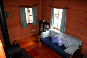 Cradle Mountain Love Shack - Port Augusta Accommodation