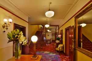 Astor Private Hotel - Port Augusta Accommodation