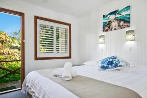 Lorhiti Apartments - Port Augusta Accommodation