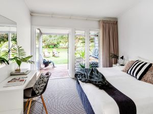 Pinetrees Lodge - Port Augusta Accommodation