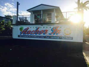 Anchor In Holiday Units South Mission Beach - Port Augusta Accommodation