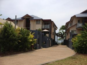 Beach House Apartment 1 - Port Augusta Accommodation