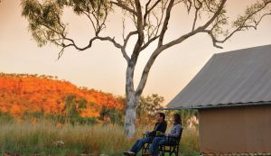 Bell Gorge Wilderness Lodge - Port Augusta Accommodation